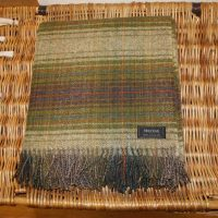 Wool Blankets / Throws