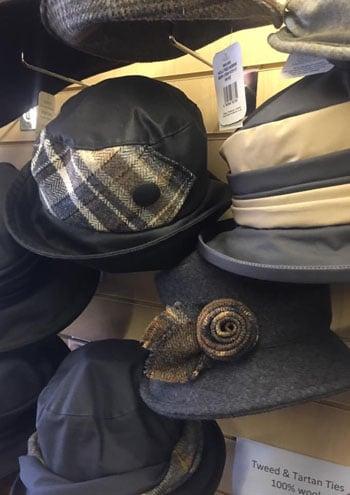 Kingcraig Fabrics Hats 1 1
