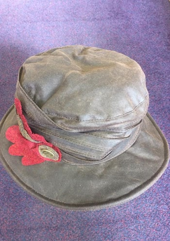 Kingcraig Fabrics Hats 2