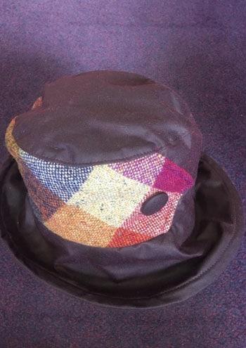 Kingcraig Fabrics Hats 3