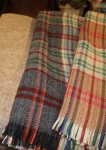 Kingcraig Fabrics Rugs 1