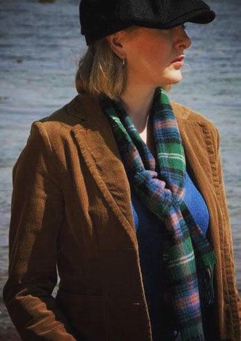 Kingcraig Fabrics Scarves 1