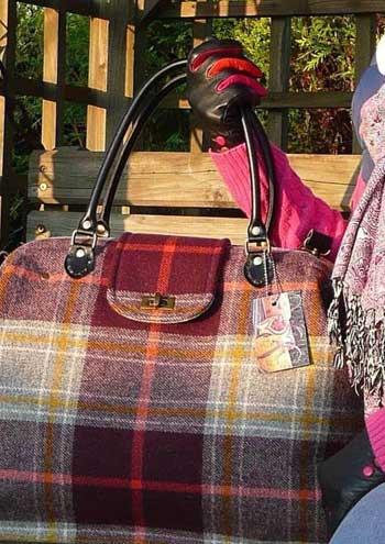Kingcraig Fabrics Bags 1
