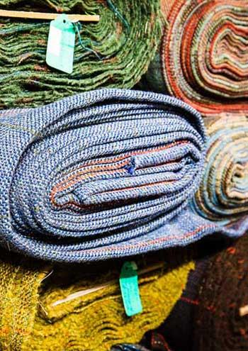 Kingcraig Fabrics Rugs Throws 2