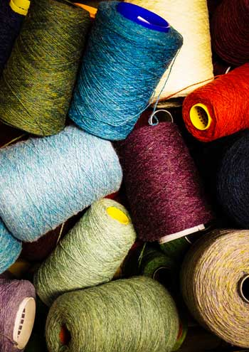 Kingcraig Fabrics Yarn