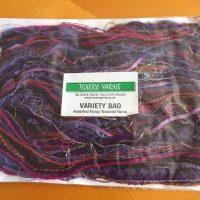 Purple Mix Craft Pack