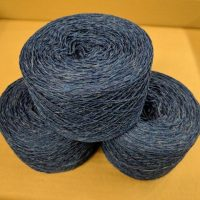 Blue Jeans (Denim Blue Marl) 4Ply weight yarn 100 gram ball