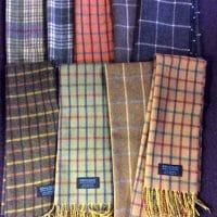 Scarves / Shawls / Wraps