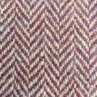 All Wool Herringbone Throws