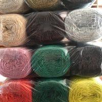 Scottish Spun all wool Variety Packs