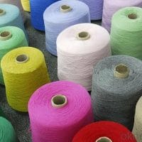 Scottish Spun 100% Cashmere coned Knitting Yarn
