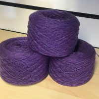 New Amethyst 4Ply weight yarn 100 gram ball
