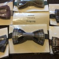 Hand Made Bow Ties